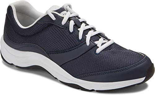 Beautiful Vionic Women's Action Kona Lace-Up Walking Fitness Shoes .