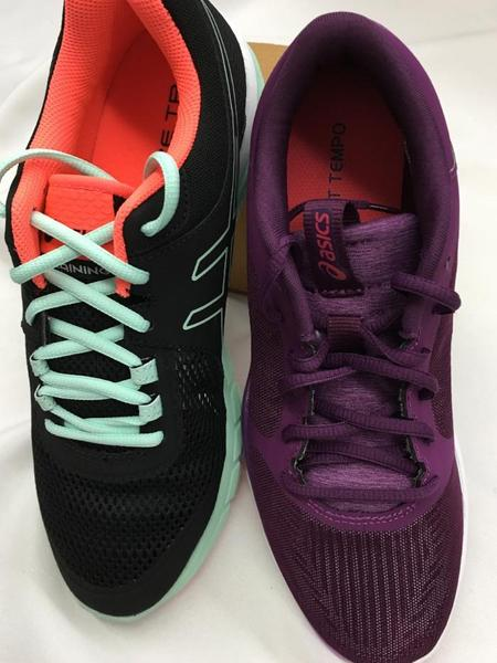 Ladies Asics fitness shoes | Sports Xpress Oh
