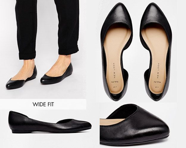 22 Legitimately Cute Shoes For Ladies With Wide Feet | Wide feet .
