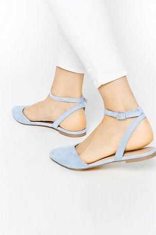 Flats for ladies