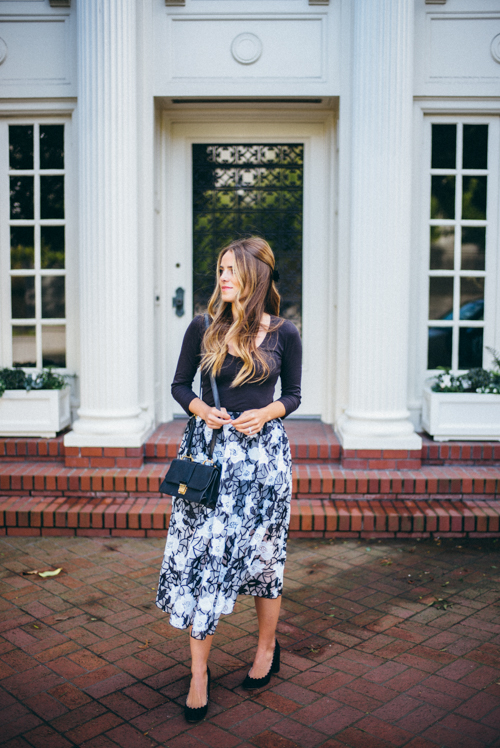20 Outfit Ideas to Make a Pretty Look for Fall - Pretty Desig