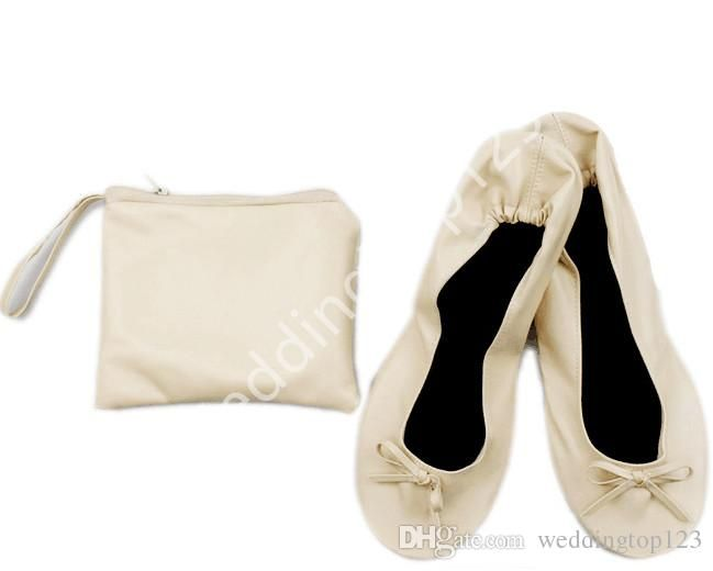 Foldable ballerinas for women (With images) | Up shoes, Silver .