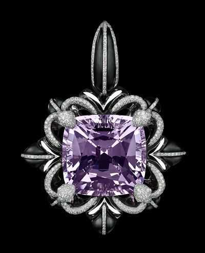 Security Check Required | Lovely jewellery, Amethyst pendant .
