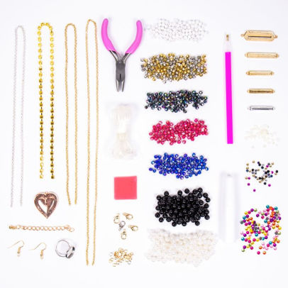 STMT DIY Pearls & Gemstone Jewelry by Horizon Group USA | Barnes .
