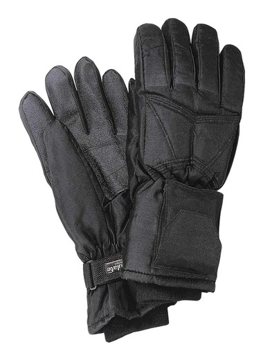 Heated Gloves for Winter with Thinsulate Lining, Battery-Powered .