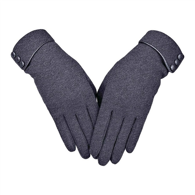 Best Winter Gloves for Women: Guide To Fabric, Type and Best Seller