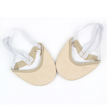 Gymnastic shoes for ladies