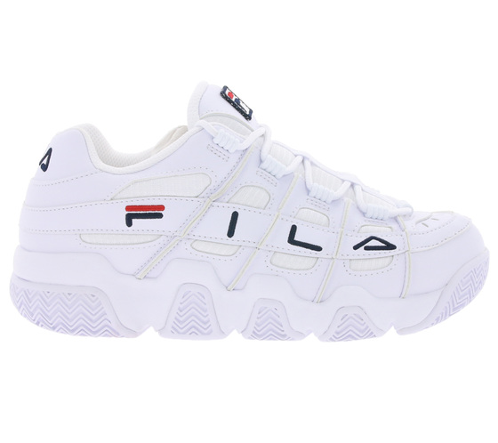 FILA gymnastic shoes stylish ladies retro sneakers Urproot Wmn .