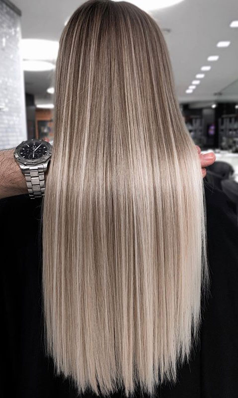 New Hair Color Ideas in 2020 for you to choose fr