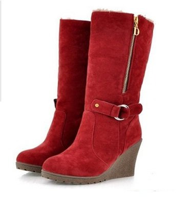 extra wide calf boots for women: Ankle Boots Women Fashion Short .