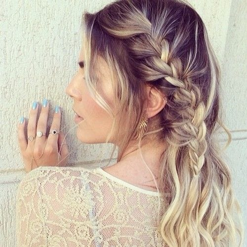 10 Fancy Hairstyles That Are Perfect for Special Occasions | All .