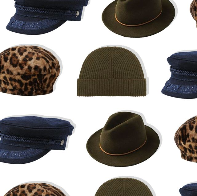 13 Best Fall Hats for Women 2020 - Cute and Stylish Fall Ha