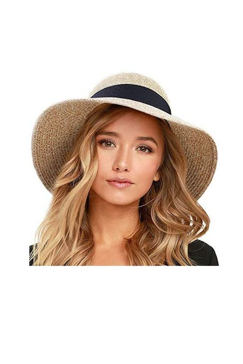 17 Best Sun Hats 2020 - Packable Beach Hats with Sun Protecti