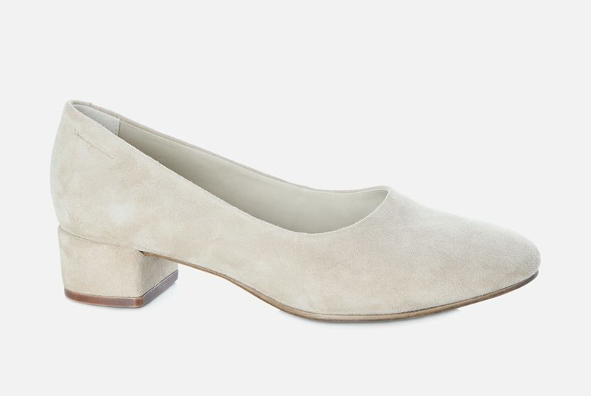 Vagabond - JAMILLA. The high front pump is one of the most .