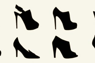 Nobody Wins in the Age-Old Debate Over High Heels | Literary H