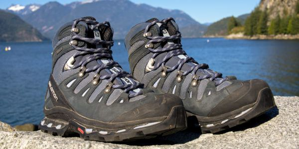 Best Hiking Boots 2020 | Reviews by Wirecutt