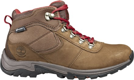 Timberland Mt. Maddsen Mid Waterproof Hiking Boots - Women's | REI .
