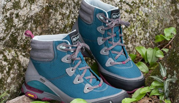 Best Hiking Shoes for Women | A Reader's Reque