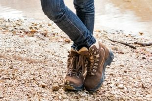Best Hiking Shoes for Wom
