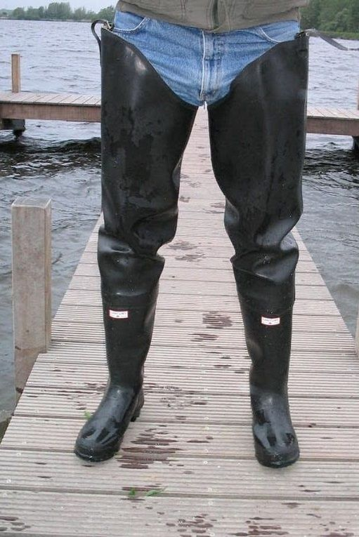 club rubberboots 2 and waders eroclubs.nl and pinterest | Waders .