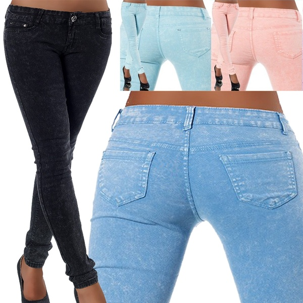 Hipsters Jeans