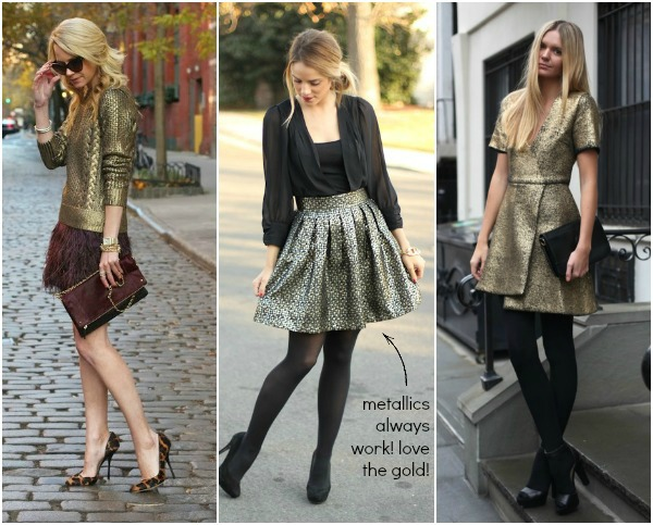 Holiday Party Outfits | So Much to Smile About - So Much to Smile .