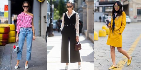 45 Summer Work Outfits | Business Casual Workwear for Warm Weath