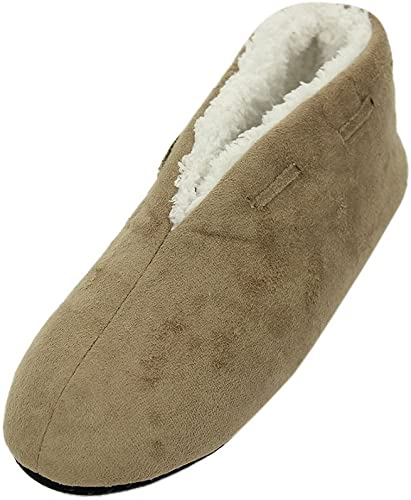 Amazon.com | Home Slipper Women's Adult Youth Light Soft Coral .