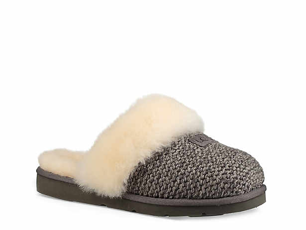 Women's Slippers, House Shoes, and Slipper Boots | D