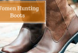 Best Women Hunting Boots Reviews 20
