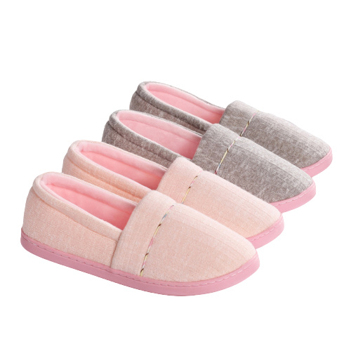 China Wholesale Ladies Shoes 2020 Pink and Grey Women Indoor .