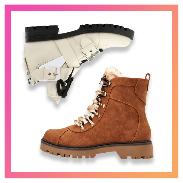 20 Fall Boots for Women - Affordable Fall Ankle Boots and Booti