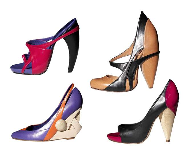 Italian Designer Shoes For Women • Globerove.c