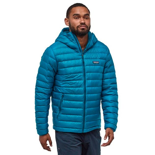Best men's puffer jackets for 2020: Patagonia, REI Co-op, and .