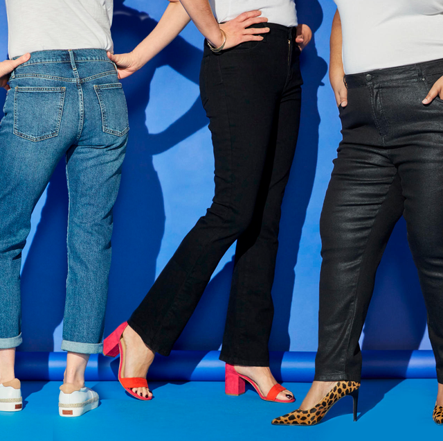 18 Best Jeans for Women 2020 - Best Fitting Jeans by Style and .