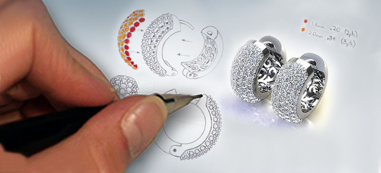 Jewelry Designs - Fine Jewelers since 19