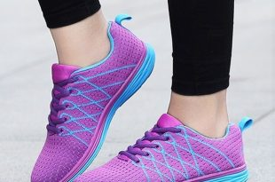 Jogging shoes for ladies outdoor women running shoes girls light .