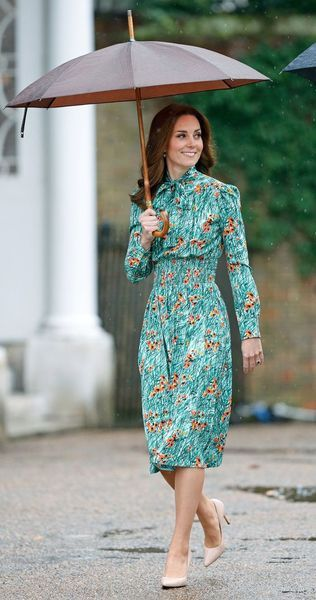 Royal Family Fashion, Kate Middleton Spring Outfit Special in 2020 .