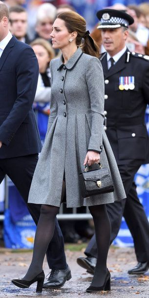 Looks inspiration | Kate middleton style outfits, Kate middleton .
