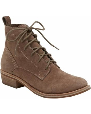Remarkable Deals on Women's Dolce Vita Seema Lace-Up Ankle Boot .