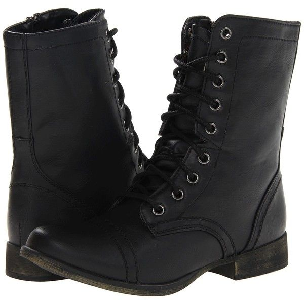 Lace ankle boots for women
