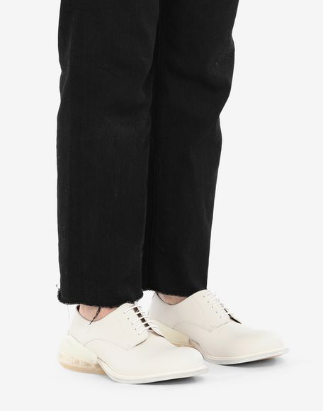 Maison Margiela Airbag Heel Lace Up Shoes Men | Maison Margiela Sto