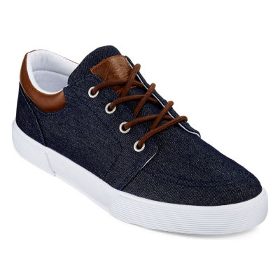 St. John's Bay® Bryce Mens Lace-Up Shoes - JCPenn