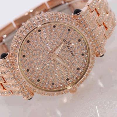 Ladies Watches Collection | Watches jewelry, Bling, Fashion watch
