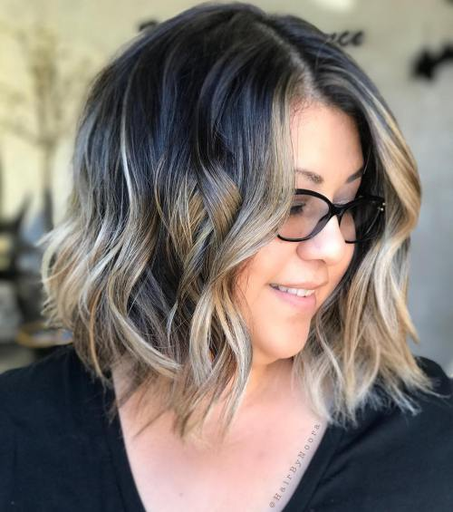 Plus Size Hairstyles | Best Hairstyles for Plus Size Wom