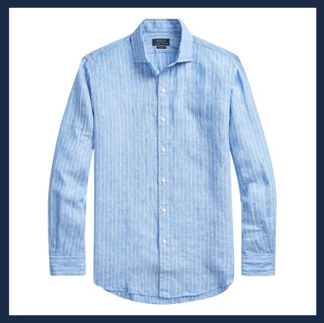 9 Best Men's Linen Shirts 2020 - Summer Linen Shir