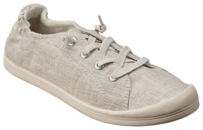 Linen shoes for ladies