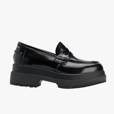The Best Chunky Platform Loafers for Fall 2019 | Vog