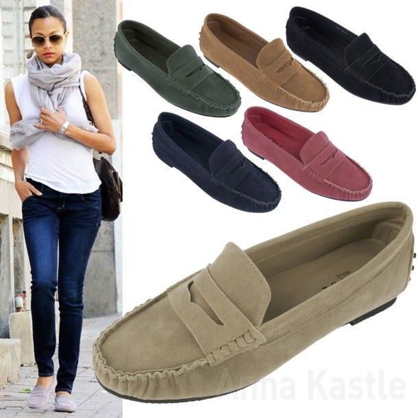 Cute Penny Loafers for Women | Loafers for women outfit, Loafers .