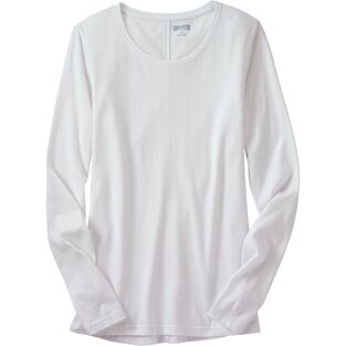 Women's Lightweight Longtail T Long Sleeve T-Shirt | Duluth .